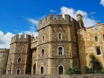 Stonehenge, Windsor Castle, Bath & Lacock: Tagestour