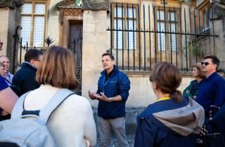 Oxford: Privater Rundgang mit Alumni-Führer der Universität