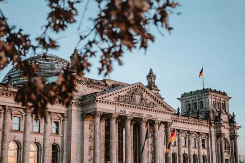 Private Half-Day tour of Berlin with a Local Guide