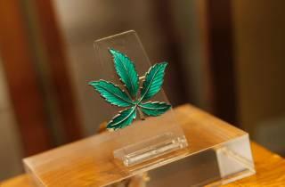 Barcelona: Eintrittskarte für das Hash Marihuana & Hemp Museum