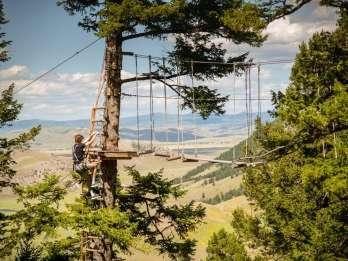 Jackson: Snow King Mountain Sommerpass