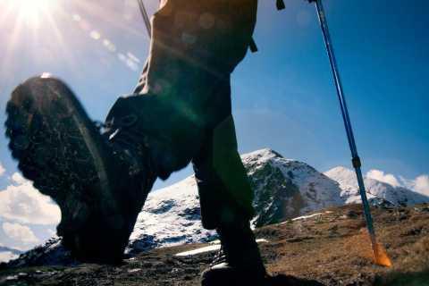 From Cusco: Budget Salkantay Trek with Return by Car