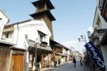 From Tokyo: Private Historical Day Trip to Kawagoe