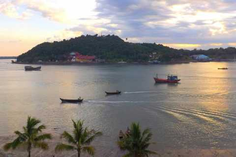 Myeik: Full Day Private City Tour