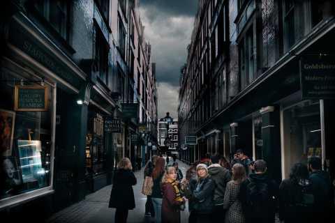 Londres: tour en línea Magic of Movies con cuestionarios