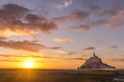 Caen: Private Scenic Flight over Normandy