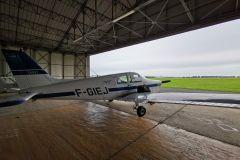 Caen: voo turístico particular pela costa da Normandia