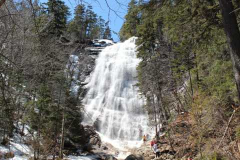 White Mountains: 3-Day Self-Guided Waterfall Adventure