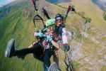 From Hanoi: Hoa Binh Paragliding Adventure with Lunch