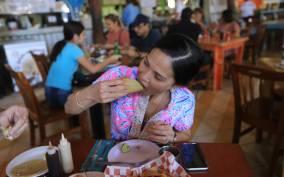 Cancun: Mexican Food Safari Tour