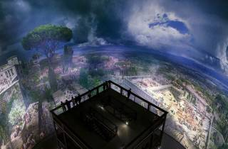 "Berlin: ""Pergamonmuseum. Das Panorama"" Ausstellung Tickets"