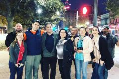 Excursão gastronômica no centro de Houston com acesso ao túnel