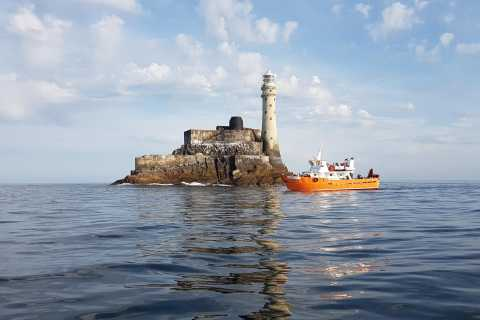 Cork: Fastnet Rock Lighthouse and Cape Clear Island Tour