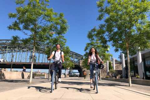 Cologne: 3-Hour Guided Bicycle Tour
