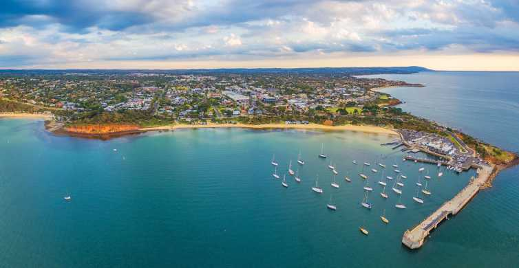 Mornington Peninsula Scenic Bus Tour with Chairlift & Lunch