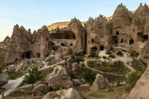Cappadocia: Private Hollywood Filiming Locations Tour