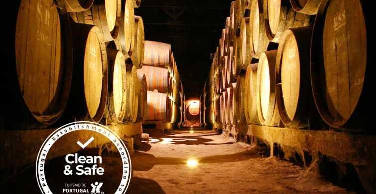 Private Van Tour Arrabida and Wine Tasting