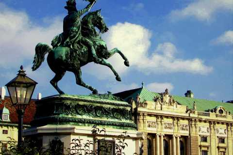 Vienna Full-Day Sightseeing Tour: One Perfect Day