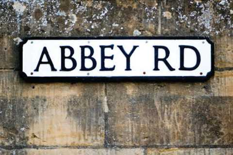 Londres: circuit spécial 50eanniversaire des Beatles