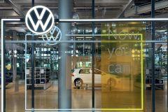 Dresden: Tour Guiado na Fábrica Transparente da Volkswagen