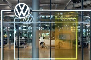 Dresden: Führung durch Volkswagen Gläserne Manufaktur