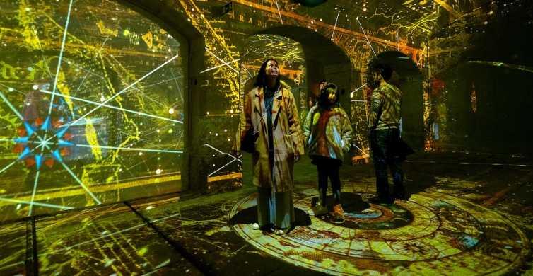 Porto: Porto Legends - The Underground Experience