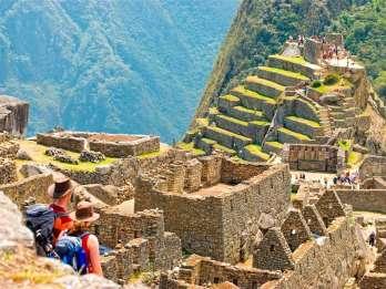 Cusco: Ganztagesausflug nach Machu Picchu mit optionalem Wandern
