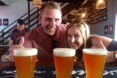 Sydney: 3 horas de cervejas artesanais e cervejarias
