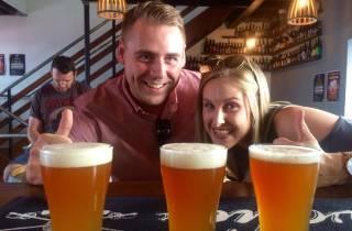 Sydney: Craft-Bier und Brauereien-Tour