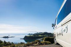 Ilha Waiheke: Tour de Degustação de Vinhos