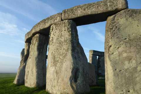 De Bath: Excursão privada de meio dia a Stonehenge