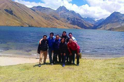 Desde Huaraz: excursión de un día a Chavín de Huantar y al museo de Chavín