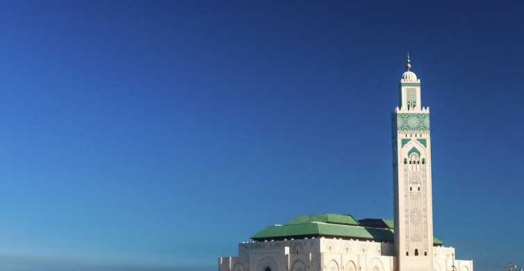 From Casablanca: Imperial Cities of Morocco 6-Day Tour