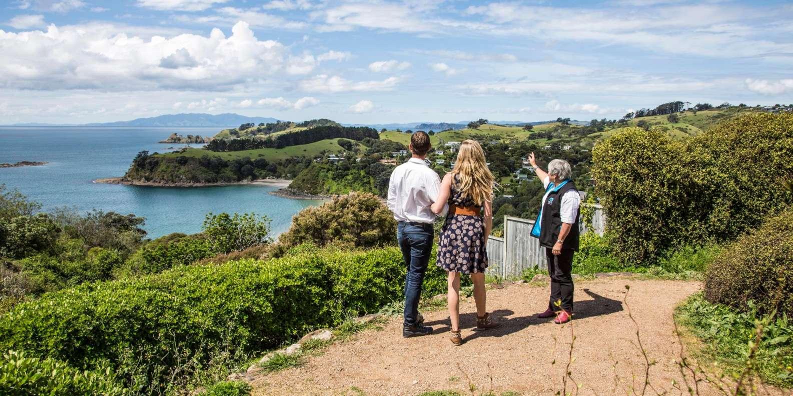 Waiheke Island Premium Food Wine Tour