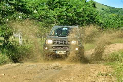 From Varadero: Yumurí Valley Jeep Safari