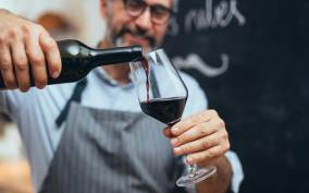 Venice: Virtual Prosecco Tasting with Italian Sommelier