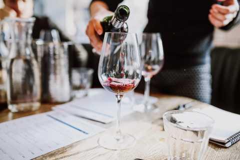 Chianti Hills: experiencia virtual de cata de vinos