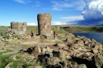 From Puno: Sillustani Tombs and Atuncolla Half-Day Tour