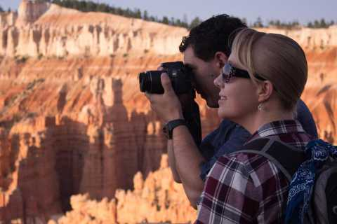 From Salt Lake City: Private Bryce Canyon National Park Tour