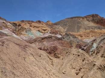 Las Vegas: Private Führung durch den Death Valley National Park
