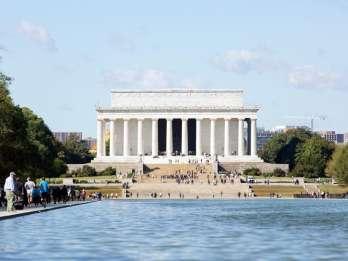 Washington, DC: Rundgang mit Washington Monument Entry