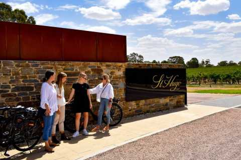 Barossa: E-Bike Winery dagstur med lunsj