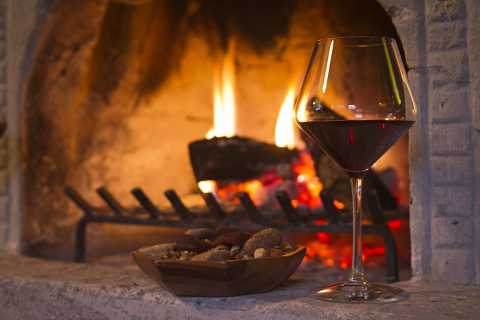 Cappadocia: Private Half-Day Vineyards & Wine Tasting Tour