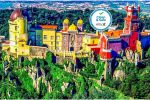 From Lisbon: Full-Day Tour to Sintra and Cascais by Car