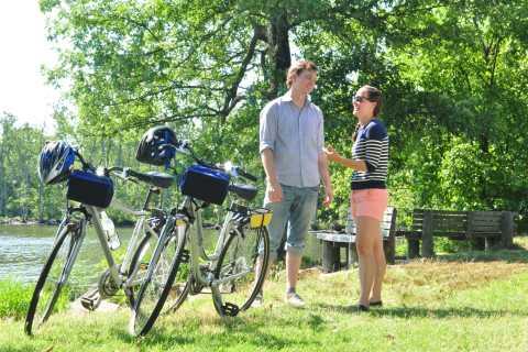 Alexandria, VA: Bike Rental
