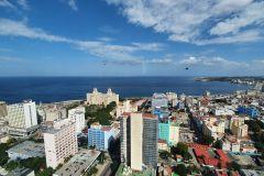 Havana: Visita a La Castellana com jantar na Sierra Maestra