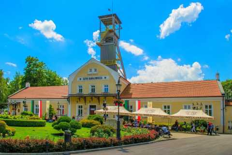 Wieliczka Salt Mine: Skip-the-Line Ticket and Tour