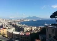 Neapel: Sightseeing-Tour für kleine Gruppen