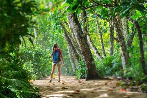 Puerto Limon: Highlights Shore Excursion with Cahuita Park