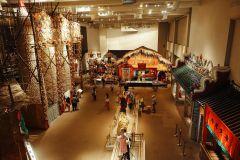 Museu de História de Hong Kong: excursão particular de 1,5 horas